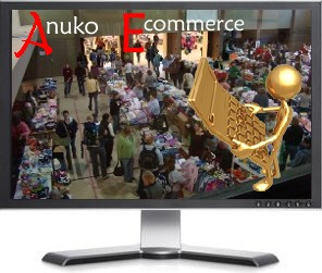 Sell online with electronic commerce