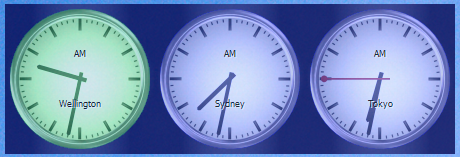 World clock deluxe for mac download.